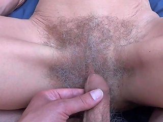 Granny With Fantastic Hairy Pussy Free Porn 25 Xhamster